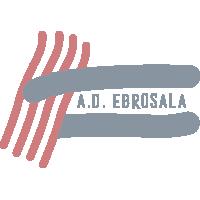 A.D. Ebrosala Zaragoza - ABT Fisioterapia Zaragoza - Alberto Beltrán