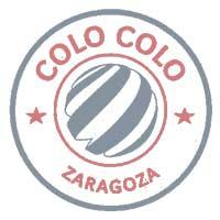 Colo Colo Zaragoza - ABT Fisioterapia Zaragoza - Alberto Beltrán